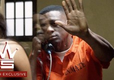Boosie Badazz – America's Most Wanted (Video)