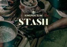 Kingpen Slim – Stash