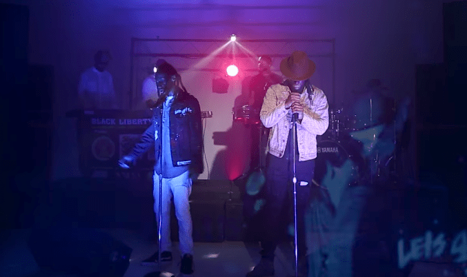 DisgoFeva Feat. Pay Attention – What Do You Want? (Video)