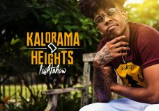 Lightshow – Kalorama Heights (Stream)