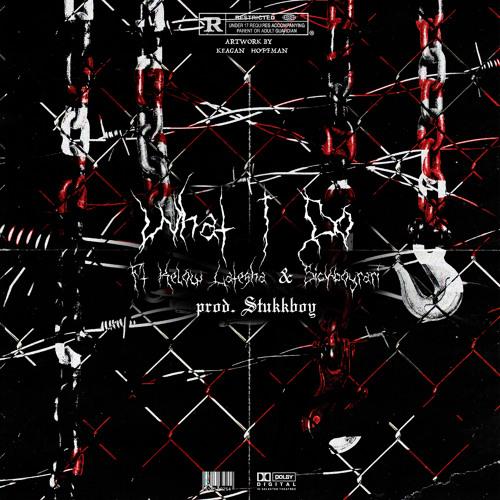 Rezt Feat. Kelow Latesha & SickboiRari – What I Do