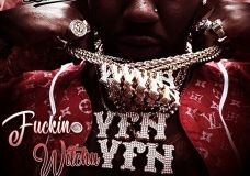 YFN Lucci Feat. Trouble – F*ckin Witchu