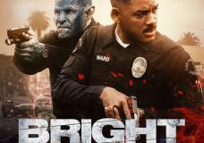 Stream 'Bright: The Album'