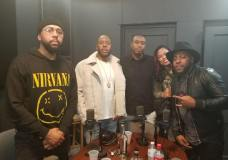 Kingpen Slim Joins Straight Talk No Chase for Latest Episode [WATCH]