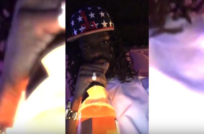 BlackMan/Ben Rockin' Feat. Mbea Da 1 – Time Of Your Life (Video)