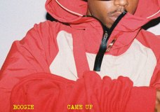 Boogie – Came Up