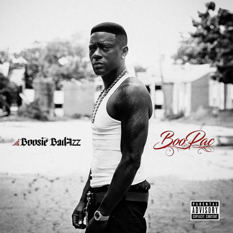 Boosie Badazz – BooPac (Stream)