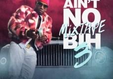 Plies – Ain't No Mixtape Bih 3 (Stream)