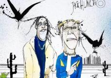 Quavo & Travis Scott – Huncho Jack, Jack Huncho (Stream)