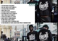 Bucky Malone & Crown Marquiss – W.M.H.B.M. (Mixtape)
