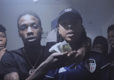 Kayvo Feat. WillThaRapper, Gio & Gstar – Hotbox (Video)