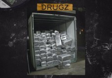 Kingpen Slim – Drugz
