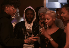 Lightshow Feat. YFN Lucci – No Info (Video)