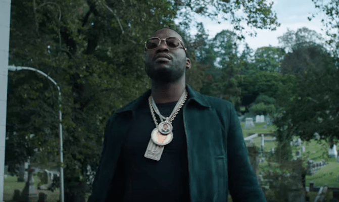 Meek Mill Feat. Young Thug – We Ball (Video)
