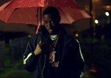 Shy Glizzy – Take Me Away (Video)