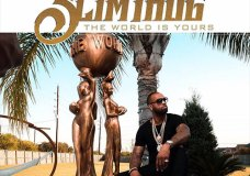 Stream Slim Thug's 'The World Is Yours'