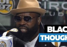ICYMI: Black Thought's Legendary Hot 97 Freestyle