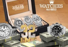 OJ Da Juiceman – Watch's