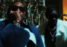 "Future & Young Thug – ""Mink Flow"" & ""All Da Smoke"" (Videos)"