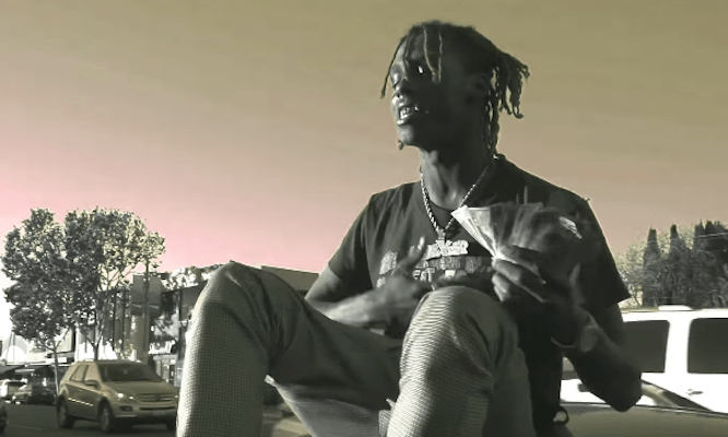 Famous Dex – I Don't Love The B***h (Video)