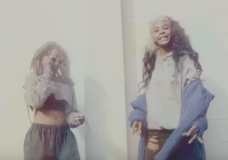 Kyrstle Maria Feat. Rico Nasty – Legit (Video)