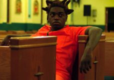 "Kodak Black – ""Roll In Peace"" Feat. XXXTentacion (Video)/""1800 Nights"""