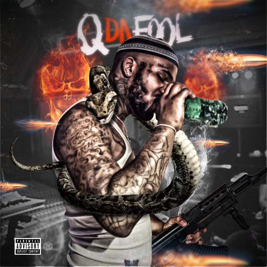 Q Da Fool – No Competition (Stream)