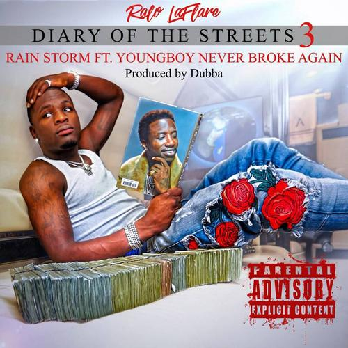 Ralo Feat. NBA Youngboy – Rain Storm