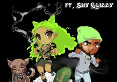 Rico Nasty Feat. Shy Glizzy – Key Lime OG (Remix)