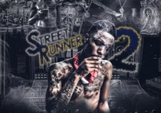 WillThaRapper – Street Runner 2 (Stream)