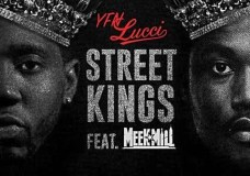 YFN Lucci Feat. Meek Mill – Street Kings