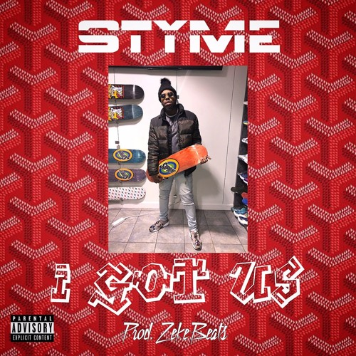 "Styme – ""Slow"" (Feat. Kalo) & ""I Got Us"""