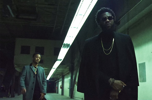 Big K.R.I.T. Feat. T.I. – Big Bank (Video)
