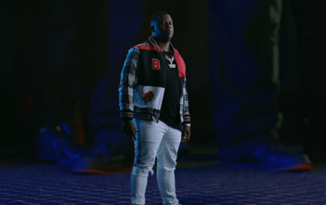 Blac Youngsta – Booty (Video)