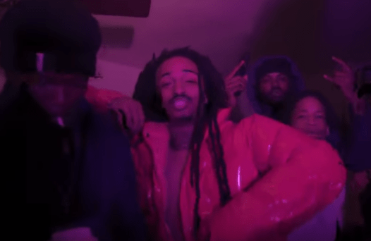 Lil Dude & Goonew – Quick Draw (Video)