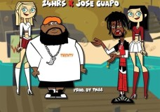 "24hrs & Jose Guapo ""Loose Change"""