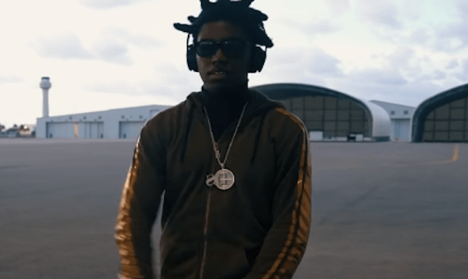 Kodak Black – Fall Thru (Video)
