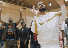 "Drake Joins BlocBoy JB on ""Look Alive"" (Video)"
