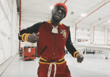 BARBARASON – Speakin Inglish (Video)