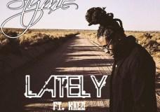 Styme Feat. Kalo – Lately