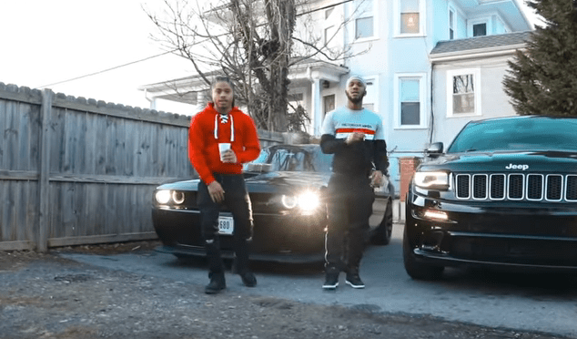 """Q Da Fool Feat. Lil Tay – """"We Up Now"""" (Video)"""