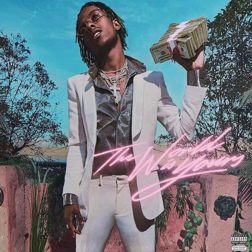 Rich The Kid – 'The World Is Yours' (Stream)