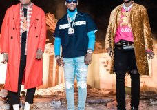 "2 Chainz Feat. YG & Offset ""Proud"" (Video)"