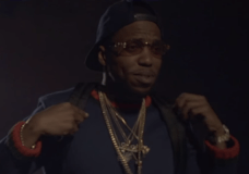"Curren$y – ""Billy Ocean"" & ""Game On Freeze"" (Videos)"