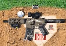 """Lil Dude Feat. Jay Fizzle """"Derek Jeter"""""""