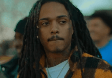 "Lil Dude Feat. Hoodrich Pablo Juan ""Only Option"" (Video)"