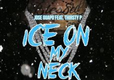 Jose Guapo Delivers Two New Tracks