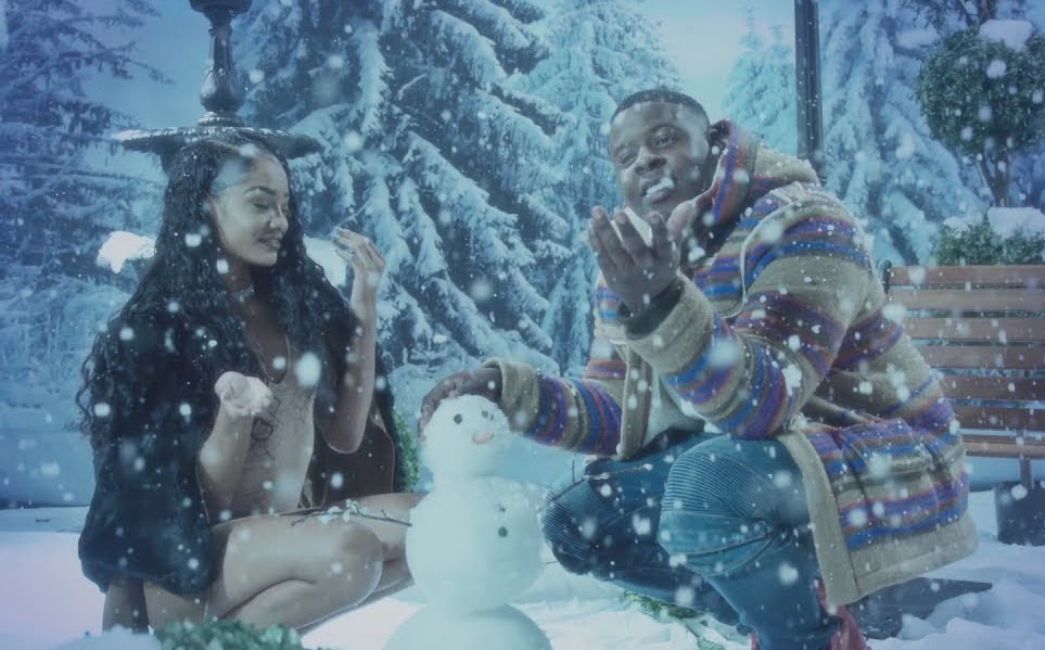 Blac Youngsta – Forever (Video)
