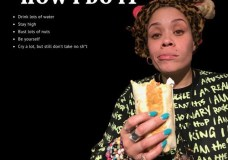 "Pinky Killacorn – ""How I Do It"""