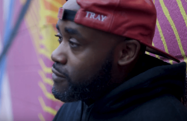 Tray Chaney – You Think You Know (Video)